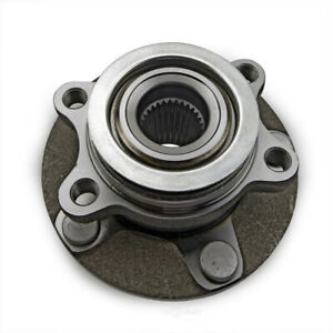 Crs Automotive Parts Nt513298 Front Hub Assembly
