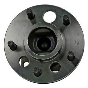 Crs Automotive Parts Nt512151 Rear Hub Assembly