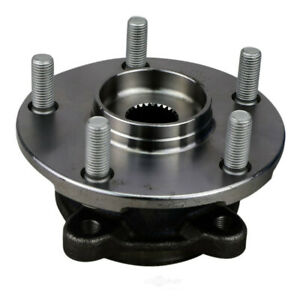 Crs Automotive Parts Nt513257 Front Hub Assembly