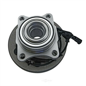 Crs Automotive Parts Nt541001 Rear Hub Assembly