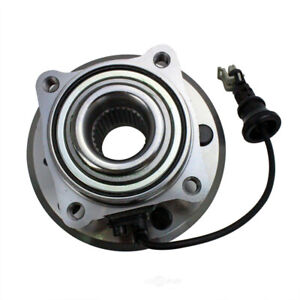 Crs Automotive Parts Nt512358 Rear Hub Assembly