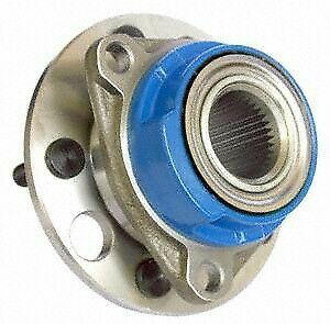 Crs Automotive Parts Nt513088 Front Hub Assembly