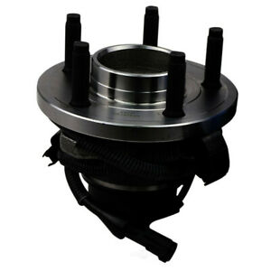 Crs Automotive Parts Nt513230 Front Hub Assembly