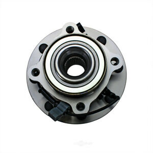 Crs Automotive Parts Nt515098 Front Hub Assembly