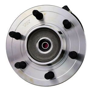 Crs Automotive Parts Nt515119 Front Hub Assembly