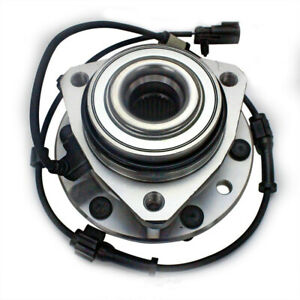 Crs Automotive Parts Nt513204 Front Hub Assembly
