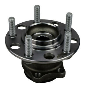 Crs Automotive Parts Nt512431 Rear Hub Assembly