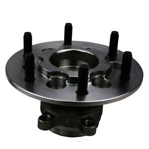 Crs Automotive Parts Nt515120 Front Hub Assembly