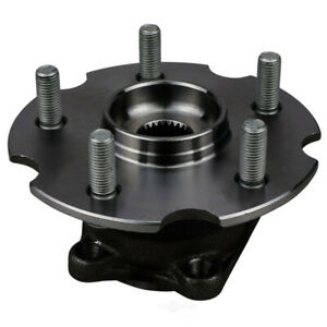 Crs Automotive Parts Nt512374 Rear Hub Assembly