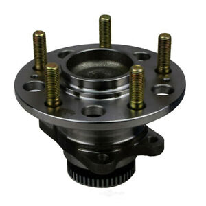 Crs Automotive Parts Nt512437 Rear Hub Assembly