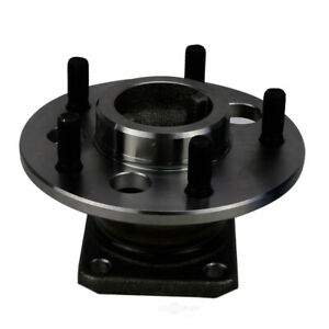 Crs Automotive Parts Nt513018 Rear Hub Assembly