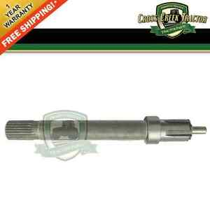 C5nn702a New Ford Tractor Pto Countershaft 2000 3000 4000 2600 3600 4600