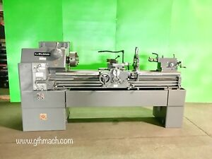 Leblond Engine Lathe 16 X 54 With Taper Attachment