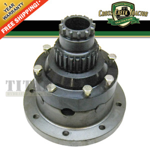 Diff01 New Differential Assy For John Deere Tractors 820 920 1020 1520 830