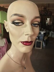 Rootstein Vintage Mannequin january Very Nice