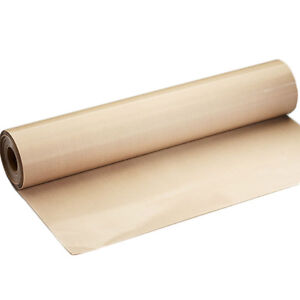 Ptfe teflon Roll 16 x18 Yards X 3 Mil Thick for Heat Pressing food Processing