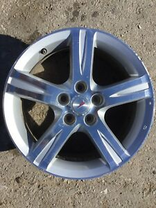 2009 Pontiac Vibe Wheel Pen