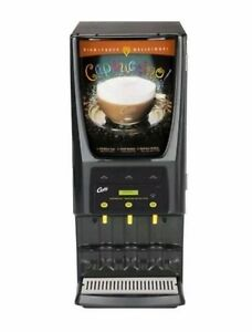 Curtis Pcgt3 Commercial Cappuccino Machin