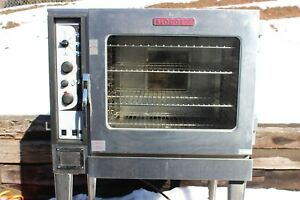 Blodgett Combi Bc14e Commercial Convection Oven And Steamer Price Drop