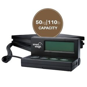Postal Mail Shipping Scale Usps Digital Weight Postage Ac Battery Power Adapter