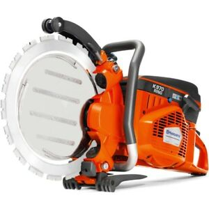New Husqvarna 967290701 K970iii Ring Saw Power Cutter