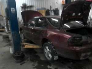 Cylinder Head Federal Fits 96 02 Silhouette 1508981
