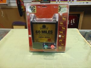 American Farm Works 60 Mile Electric Fence Brand New Ready To Ship Today