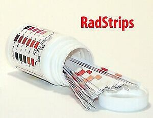 Universal Coolant Test Strips All Fluids Gwr Radstrips 70 Strips Free Ship