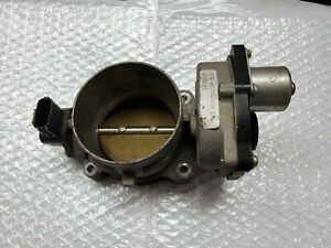 04 09 10 Ford Expedition F 150 F 250 Lincoln Lt Navigator Throttle Body Oem 5 4l