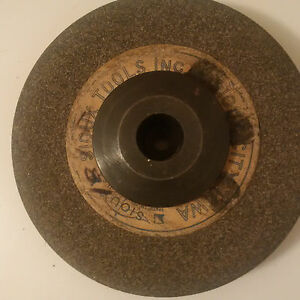 Sioux 181 Valve Grinding Wheel 682 V G Machines