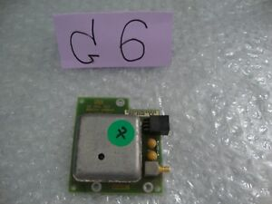 Hp 10mhz Reference 08591 60048 Board With Cable