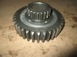 International 766 826 966 1066 1466 Reverse Gear 395525r1