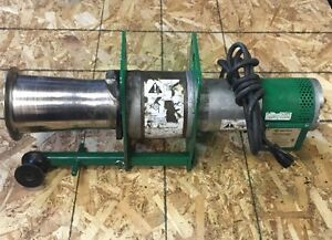 Greenlee 6800 Ultra Tugger 8000 Lbs Wire Cable Puller Feeder 6000 6805 1