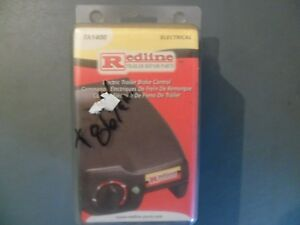 Redline Trailer Repair Parts Electric Trailer Brake Control Ta1400