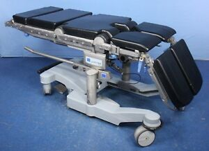 Trumpf Jupiter O r Table Operating Room Table Surgical Table With Warranty