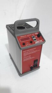 Ametek Jofra Mtc high Temperature Calibrator 600 C 230v Ac free Shipping