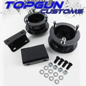 For 1994 2013 Dodge Ram 2500 3500 4wd 2 5 Front Lift Level Kit W Sway Bar Drop