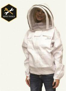 Harvest Lane Honey Clothsjxxl 102 Bee Jacket Xxl