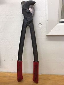 Klein Cable Cutter