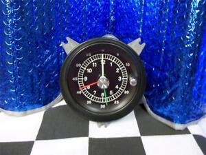 1967 1968 Mercury Cougar Xr 7 Luxury Clock