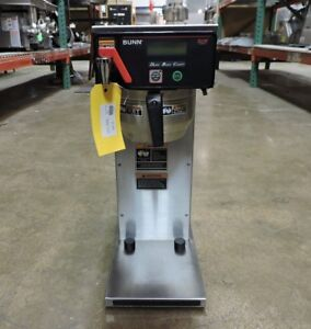 Bunn Axiom dv aps Commercial Coffee Brewer 38700 0032