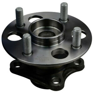 Crs Automotive Parts Nt512370 Rear Hub Assembly
