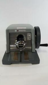 American Optical 820 Microtome Rotary Cutting Tool Ao
