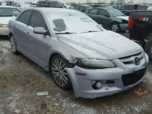 Turbo supercharger Fits 07 13 Mazda 3 677514