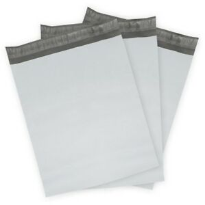 24 X 24 Poly Mailers 9 Envelope Shipping Large Mailing Bags 2 Mil 300 Count
