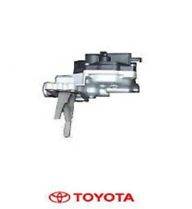 2008 16 Toyota Sequoia Tundra V8 4wd Factory Front Differential Vacuum Actuator