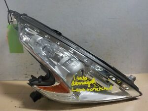 Passenger Right Xenon Hid Oem Nissan 370z Coupe 13 14 15 16 17 Headlight A1862