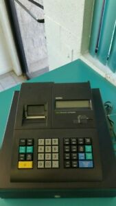 Cash Register Royal 210dx