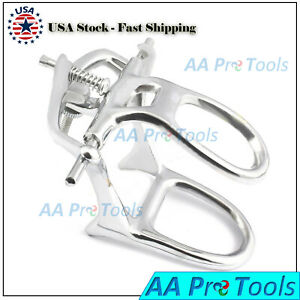 Aa Pro Fig Md4 Dental Tooth Surgery Extracting Forceps Dentist Tools 20pcs