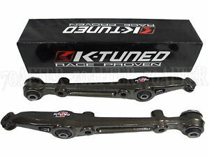 K tuned Front Lower Control Arms Lca For 96 00 Honda Civic Ek non si